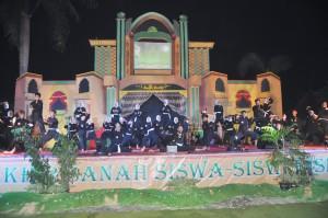 Silat Pondok Pesantren Terpadu Bismillah